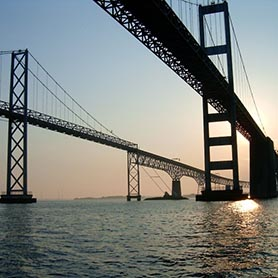 Chesapeake-Bay-Bridge